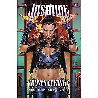 Jasmine Crown of Kings