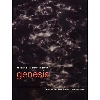 Genesis: The Canon Pocket Bible Series