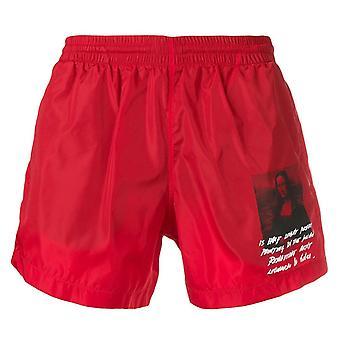 Monna Lisa Swim Shorts