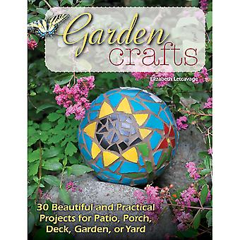 Stackpole Books-Garden Crafts STB-71303
