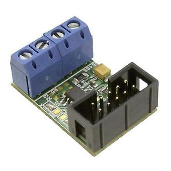 RS485/RS422 converter module with UEXT Olimex MOD-RS485
