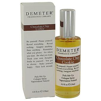 Chocolate Chip Cookie By Demeter Pick Me Up Cologne Spray 120ml