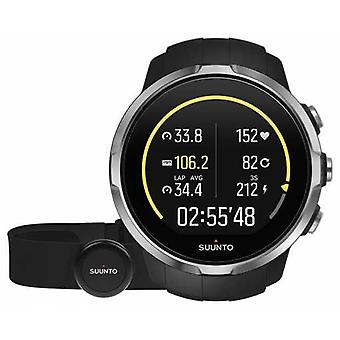 Suunto Spartan Sport Black (HR Belt) SS022648000 Watch