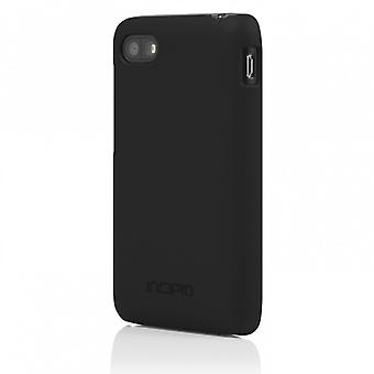 Incipio feather cover case BlackBerry Q5 black