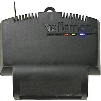 Velleman VM162 LED Dimmer and Colour Changer Module with Remote Control