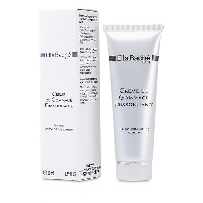 Ella Bache Frission Exfoliating Cream 50ml/1.92oz
