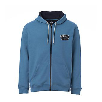 Escoloet Zipped Hoody