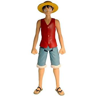 Abysse Giant One Piece Luffy Figure 30 Cm (Toys , Action Figures , Dolls)