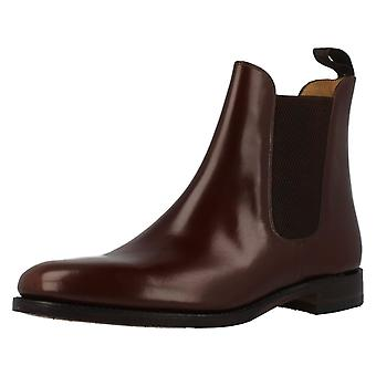 Mens Loake Formal Chelsea Boots 290T