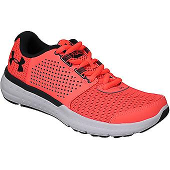 Under Armour Micro G carburante RN 1285487-404 Womens running scarpe