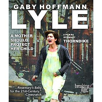 Lyle [Blu-ray] USA import