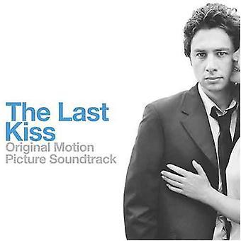 Varios artistas - último beso [CD] USA importar