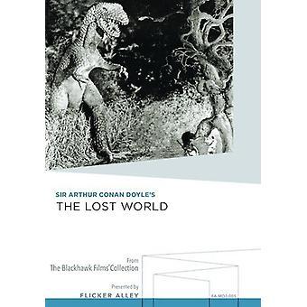Tabt verden [DVD] USA import