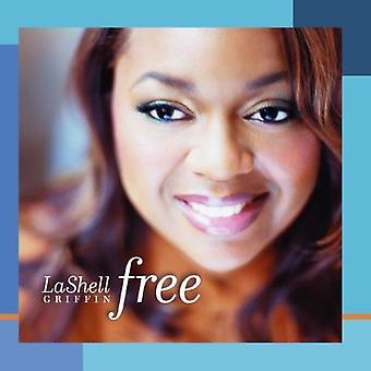 Lashell Griffin - Free [CD] USA import