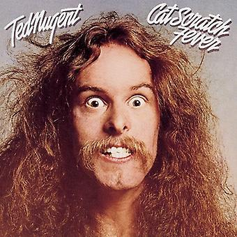 Ted Nugent - Cat Scratch Fever [CD] USA import