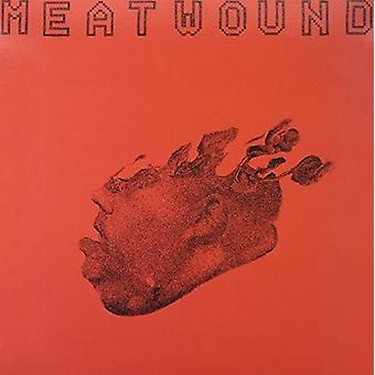 Meatwound - Addio [Vinyl] USA importerer