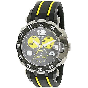 Tissot T-Race Mens Watch T0924172705700