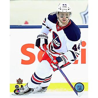 Josh Morrissey 2016 NHL patrimonio clásico foto impresión