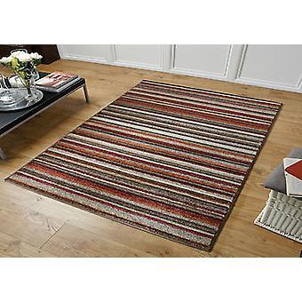 Viva 2525 N rectángulo alfombras alfombras modernas