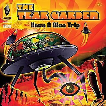 Tear Garden - Have a Nice Trip [CD] USA import