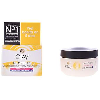 Olay Complete Care Night (Woman , Cosmetics , Skin Care , Moisturizing and Nutritious)