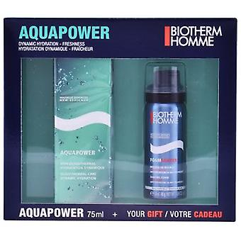 Biotherm Aquapower Pack 2 pieces (Hygiene and health , Gifts & packs)