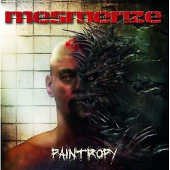 Mesmerize - Paintropy [CD] USA import