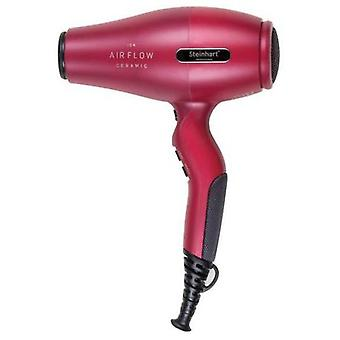Steinhart Steinhart dryer Air Flow Red 2100W. C + I (Hair care , Hair dryers)