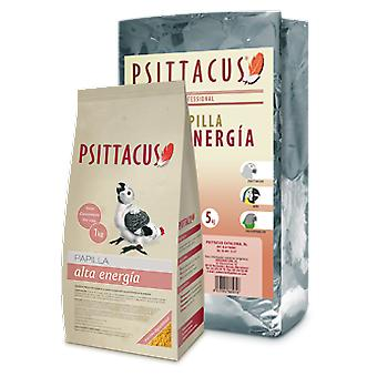 Psittacus Baby Food - High Energy (Birds , Hand Rearing)
