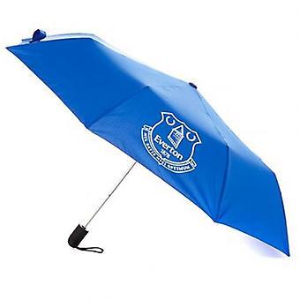Everton Compact Golf Umbrella