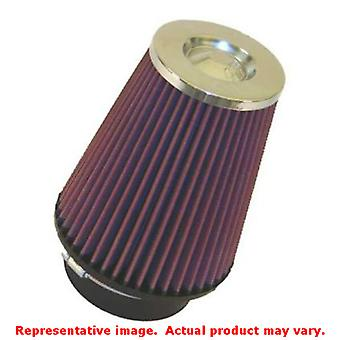 K&N Universal Filter - Round Cone Filter RF-1041 0in(0mm)in Fits:CADILLAC 2005