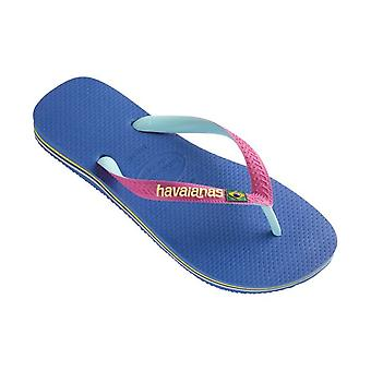 Havaianas Brasil Mix 41232061127 universal  women shoes