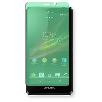 Sony Xperia TL display protector - Golebo view protective film protective film