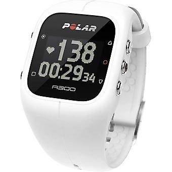 Fitness tracker with integrated hear rate monitor Polar A300 HR Size (XS - XXL