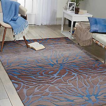 Rugs -Contour - CON25 in Ocean Sand