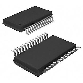 Embedded microcontroller UPD78F0578MC-CAB-AX SSOP 30 Renesas 8-Bit 10 MHz I/O number 21