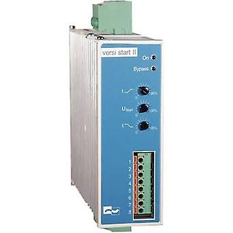 Soft starter Peter Electronic VS II 400-17 Motor power at 400 V 7.5 kW
