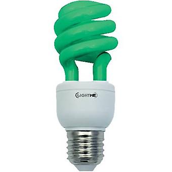 Energy-saving bulb 144 mm Megaman 230 V 11 W = 60 W EEC: Special purpose bulb Spiral shape Content 1 pc(s)