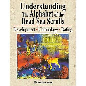 Understanding the Alphabet of the Dead Sea Scrolls by Ada Yardeni