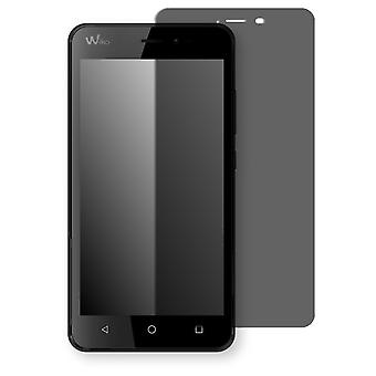 WIKO Freddy display protector - Golebo view protective film protective film