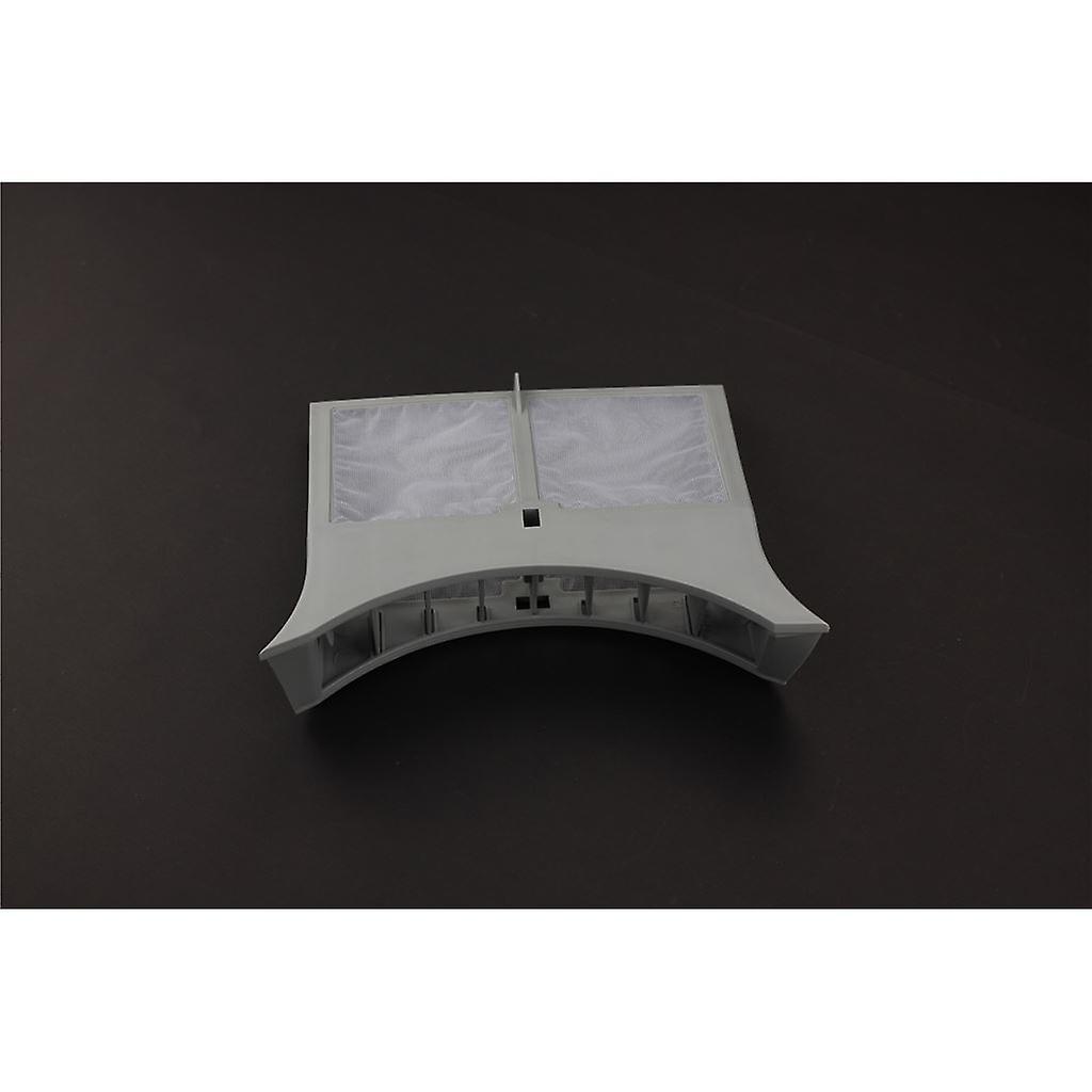 HOTPOINT TDL30P grå hengslet tørketrommel tørketrommel Filter