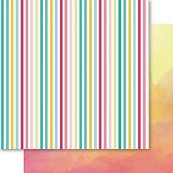 Bella! Magic & Wonder Double-Sided Cardstock 12