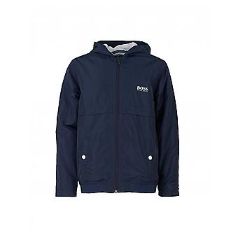 Hugo BOSS Kids bekleed Windbreaker Jacket