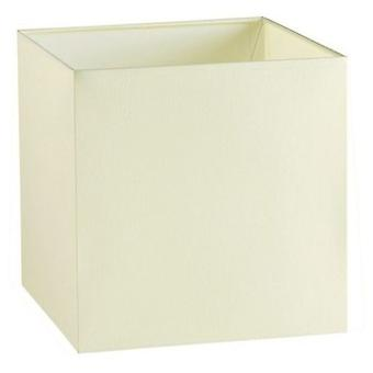 Wellindal Shade 18X18 Cms Cotoné Beige (Furniture , Child's , Safety)
