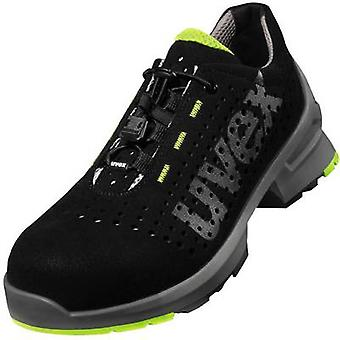 Safety shoes S1 Size: 42 Black Uvex 1 8543842 1 pair