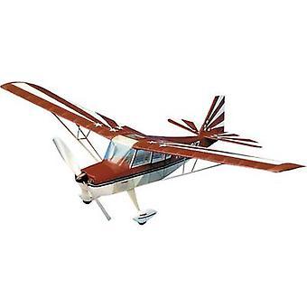 Hacker Model Production Decathlon RC model aircraft Kit 660 mm