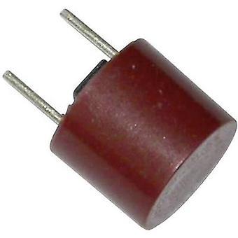 ESKA 887109 Pico fusible Radial lead circulaire 160 mA 250 V temps retard - T-1 PC (s)
