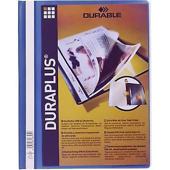 Durable Folder 2579-06 Blue A4 1 pc(s)