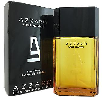 Azzaro for Men 3.3 oz EDT Spray