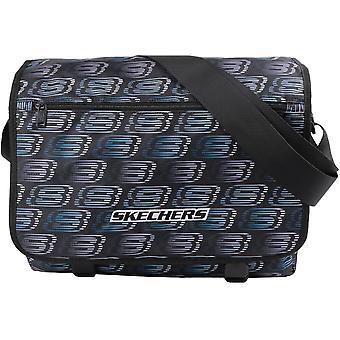 Skechers origineel 600D robuust Polyester Laptop messengertas
